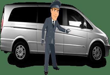 privatecar taxi aéroport navette